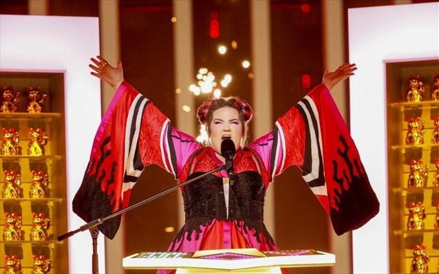 Στο Ισραήλ ο 64ος μουσικός διαγωνισμός της Eurovision