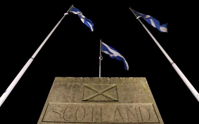 Σκωτία: Πέντε κάτοικοι αγόρασαν το μικρό νησί στο οποίο μένουν