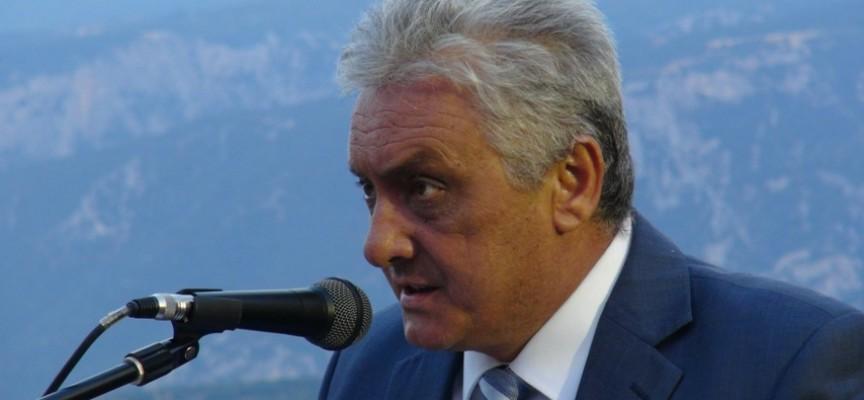 Δήμαρχος Τεμπών για την κοίμηση του Μητροπολίτη Ιγνατίου