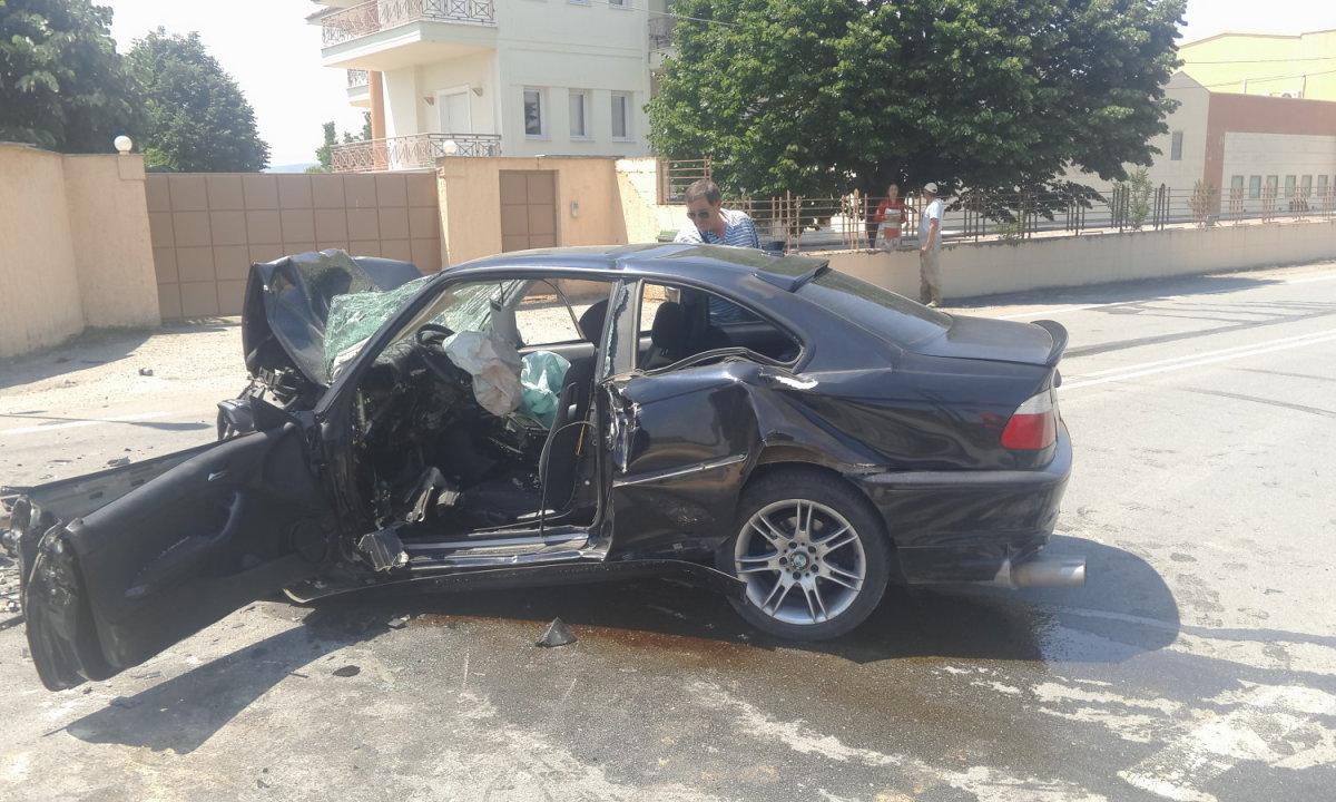Μείωση θανάτων από τροχαία δυστυχήματα κατά 41% στη χώρα μας