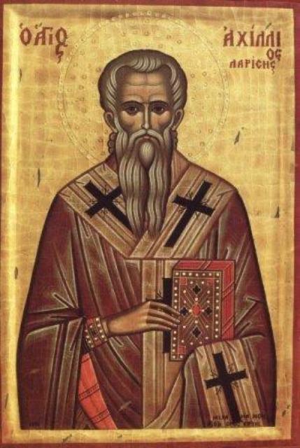 Αγιος Αχίλλιος