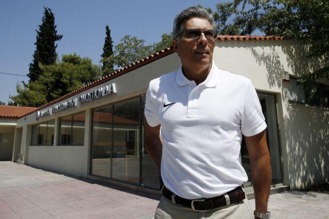 Η επιστολή των ελλήνων διαιτητών για τον ορισμό ξένου ρέφερι