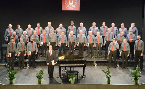 Αφιερωμένη στον Μίμη Πλέσσα η ετήσια συναυλία του Μουσικού Συλλόγου