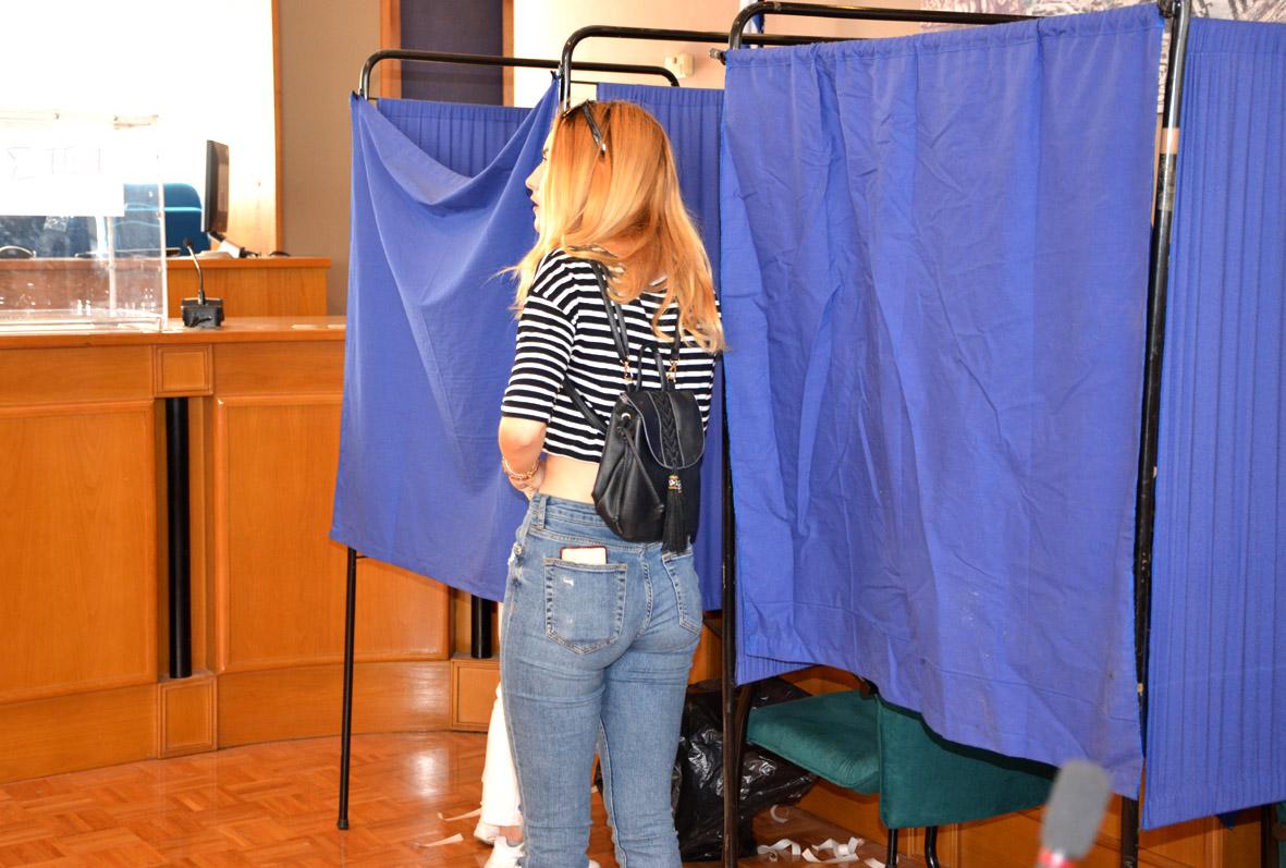 Καταγγελία της Ε.Α.Α.Κ. Λάρισας για τις φοιτητικές εκλογές στο ΤΕΙ