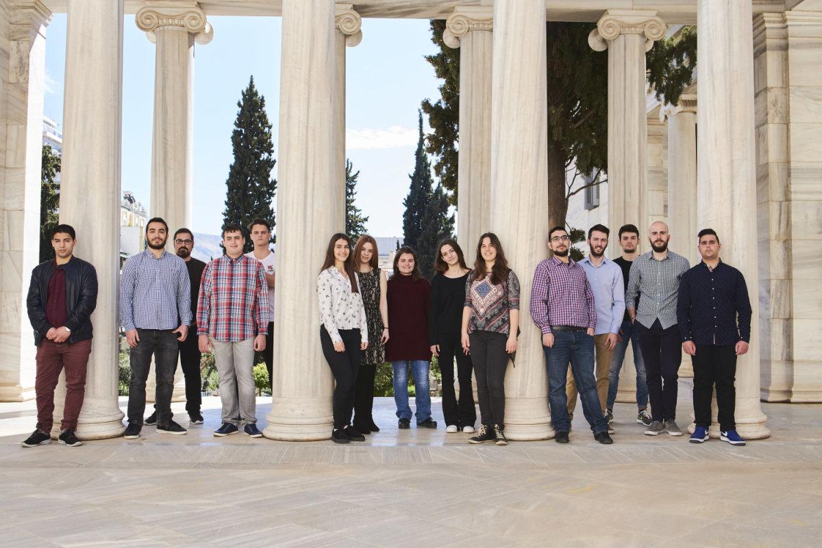 Είκοσι υποτροφίες για μεταπτυχιακές σπουδές από το Ίδρυμα Λάτση