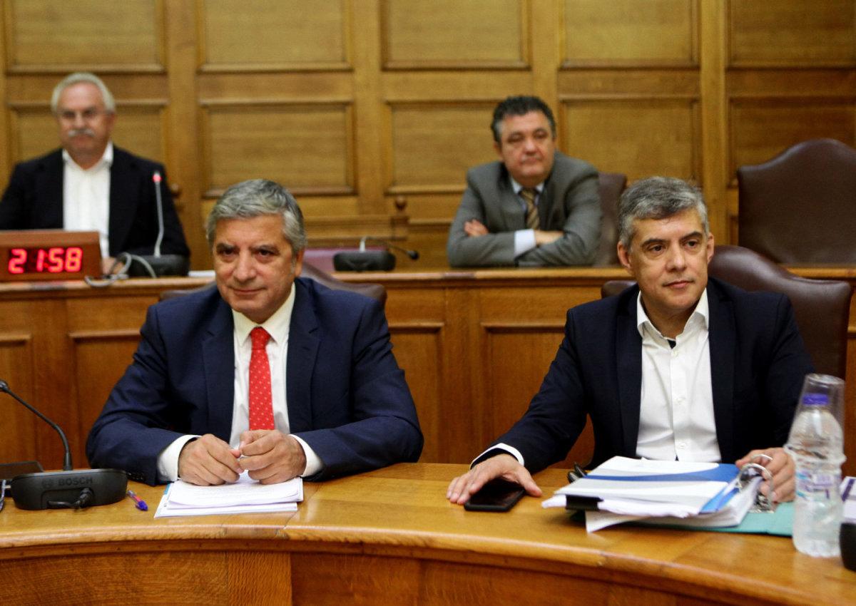 Αγοραστός: «Θέλουν να μετατρέψουν την Ελλάδα σ' ένα απέραντο παζάρι»