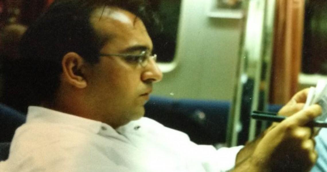 «Έφυγε» σε ηλικία 51 ετών ο δημοσιογράφος Γιάννης Κοκκινίδης