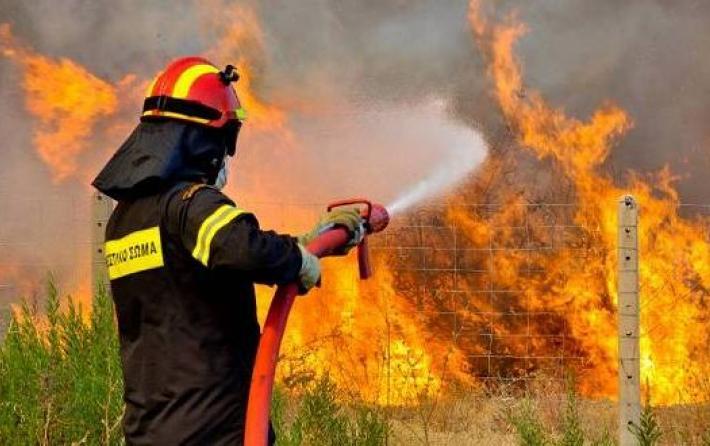 Πυροπροστασία: Οι ειδικότητες και η κατανομή των θέσεων
