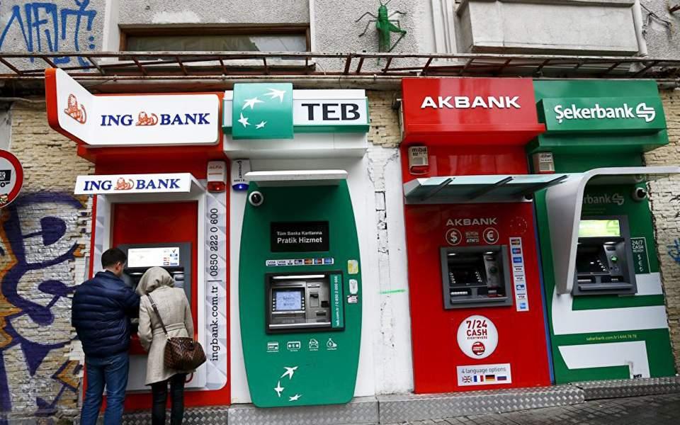 Φήμες περί επιβολής capital controls στην Τουρκία