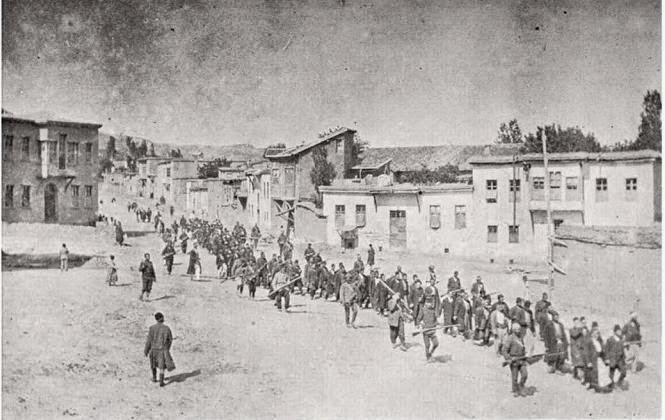 Ημερίδα για την Γενοκτονία των Ελλήνων της Μικράς Ασίας