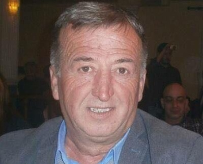 Σήμερα η κηδεία του 59χρονου αντιδημάρχου Ελασσόνας