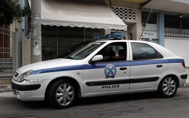 Σύλληψη τεσσάρων στη Λάρισα