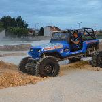 12o Motor Festival στη Λάρισα (video)