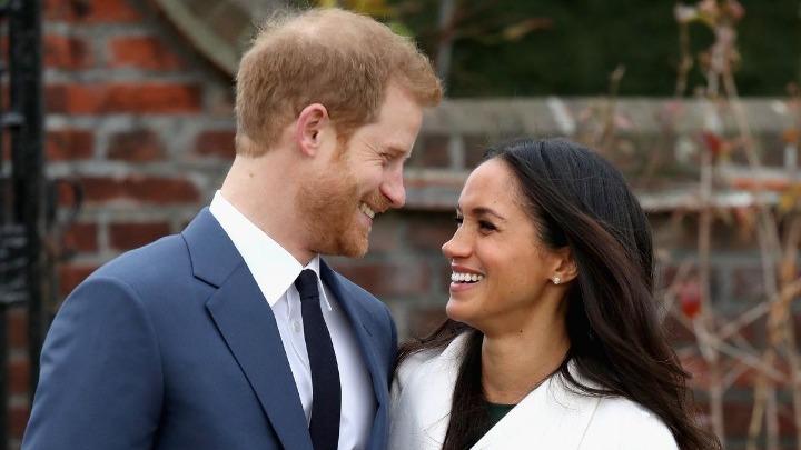 «Μάννα εξ ουρανού» ο βασιλικός γάμος για τους μαγαζάτορες στο Ουίνδσορ