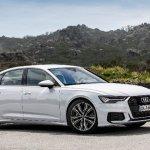 Το νέο Audi A6 με πρωτοποριακές ψηφιακές λειτουργίες