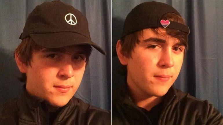 Σχεδίαζε να αυτοκτονήσει ο 17χρονος Έλληνας μακελάρης του Τέξας