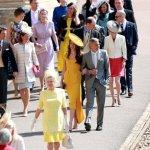 Όλα έτοιμα για τον βασιλικό γάμο!