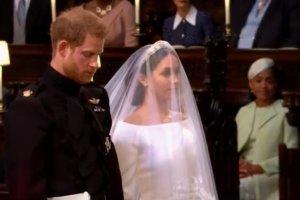 Πέντε γεγονότα που ξεχώρισαν από το γάμο του πρίγκιπα Χάρι και της Μέγκαν Μαρκλ