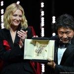 71ο Φεστιβάλ Καννών: Χρυσός Φοίνικας στο «Shoplifters» του Χιροκάζου Κόρε Έντα