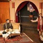 Δύο παραστάσεις για το έργο «Ένα πολύ – πολύ αστείο κορίτσι»