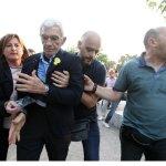 Εξιτήριο από το νοσοκομείο πήρε ο δήμαρχος Θεσσαλονίκης Γ. Μπουτάρης
