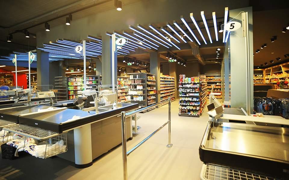 Το προφίλ των καταναλωτών ανά σούπερ μάρκετ
