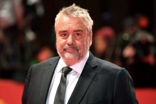 Γαλλίδα ηθοποιός μηνύει για βιασμό τον Λικ Μπεσόν