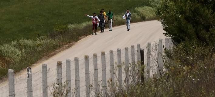 Εβρος: Οδοιπορικό-έρευνα στην συνοριογραμμή -Τα κρυφά περάσματα