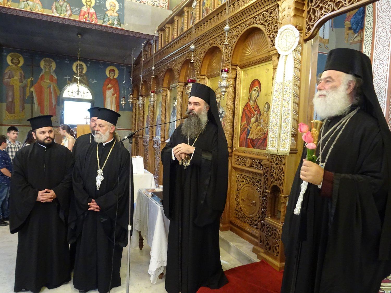 Πατριάρχης Αλεξανδρείας2