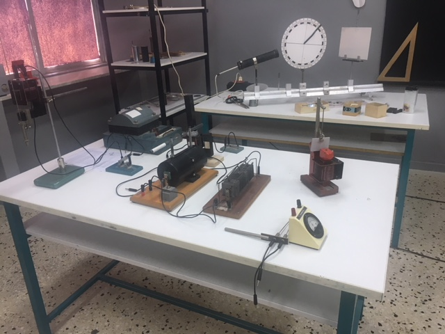 Παρουσιάστηκε το Μουσείο Φυσικών Επιστημών  στη Μαγούλα του Δήμου Μουζακίου