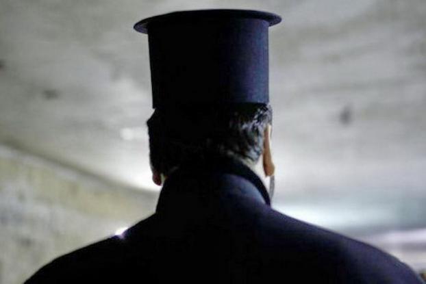 Ποινή φυλάκισης 19 μηνών σε ιερομόναχο