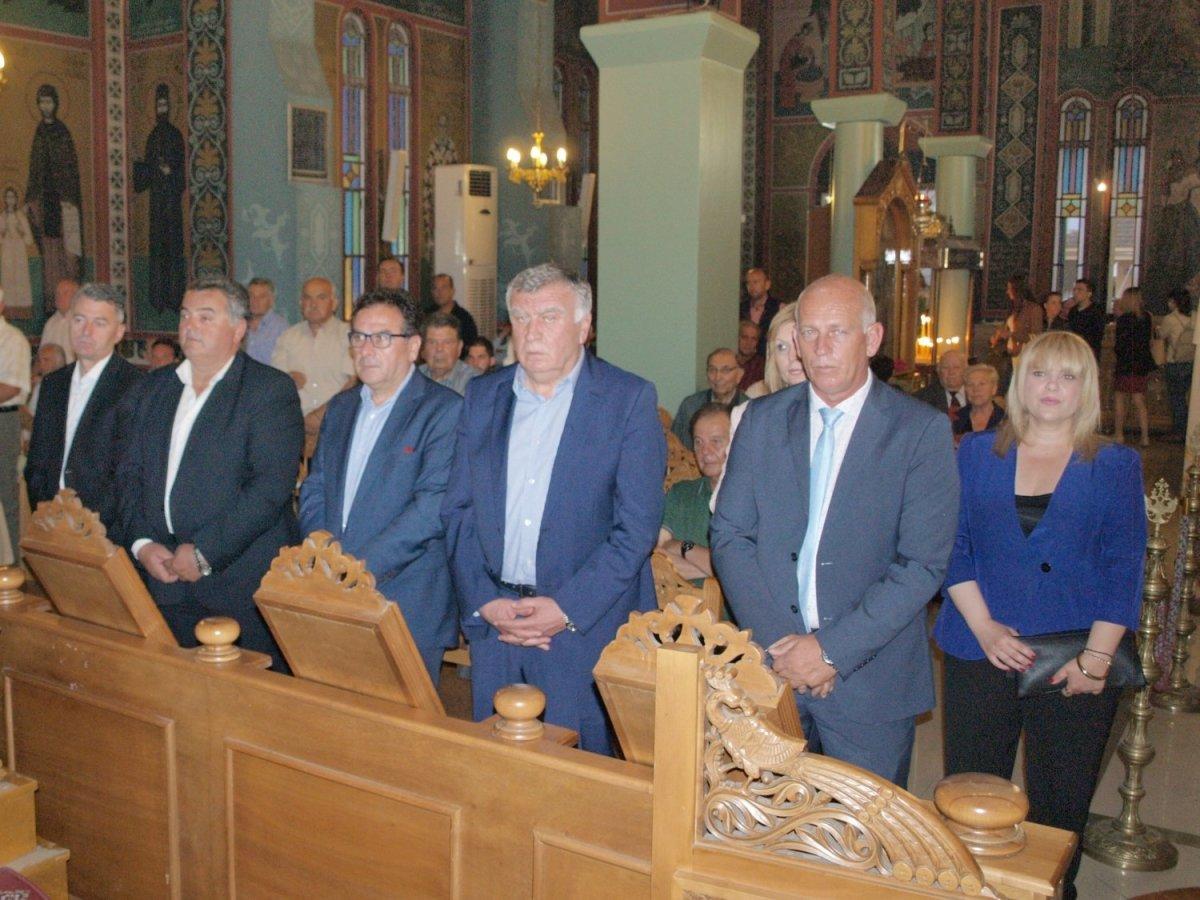 Θρησκευτικές και πολιτιστικές εκδηλώσεις σε τοπικές Κοινότητες  του Δήμου Κιλελέρ