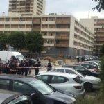 Tρόμος στη Μασσαλία: Άγνωστοι άνοιξαν πυρ με αυτόματα