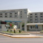Χαλασμένα τα ψυγεία στο νεκροτομείο του Νοσοκομείου Ρίου