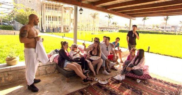 ΕΣΡ: Yπόμνημα μέχρι τις 29 Μαΐου θα καταθέσει ο ΑΝΤ1 για το «Game of love»