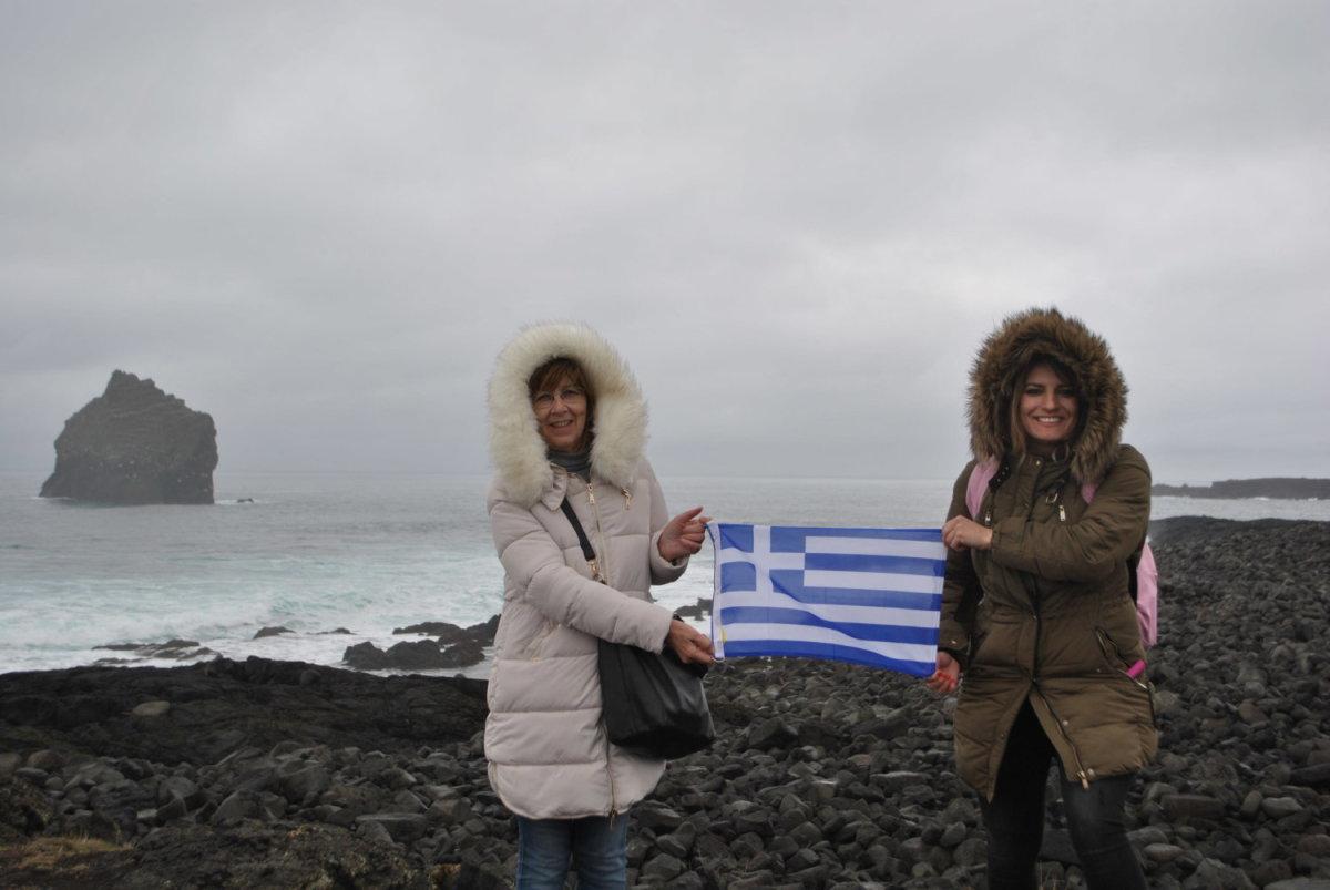Επιμορφωτικό ταξίδι εκπαιδευτικών Δ.Σ. Γόννων Λάρισας με το πρόγραμμα Erasmus+ KA1