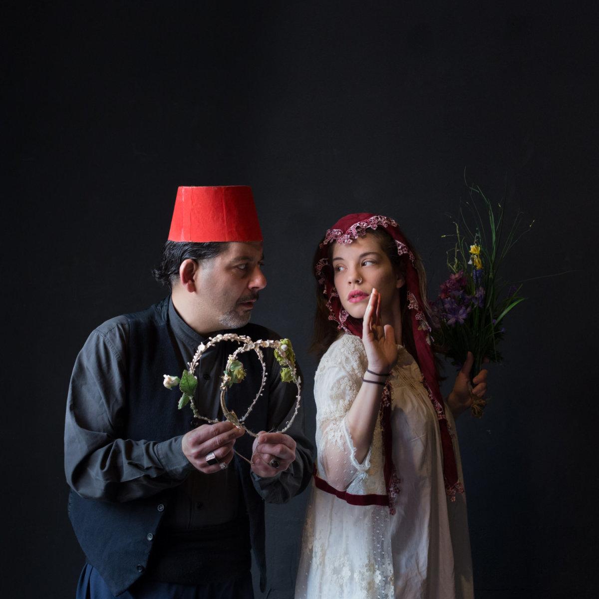 Μαρία Δαμασιώτη (ηθοποιός): «Ζούμε στην εποχή του κυνισμού»