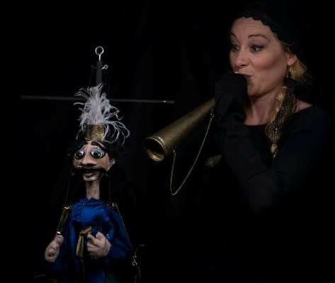 Τελευταίο «μαγικό φασόλι» στο Φεστιβάλ Κουκλοθεάτρου