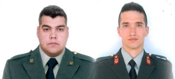 Ταγιάνι: Το Ευρωκοινοβούλιο αναλαμβάνει πρωτοβουλίες για την απελευθέρωση των Ελλήνων στρατιωτικών