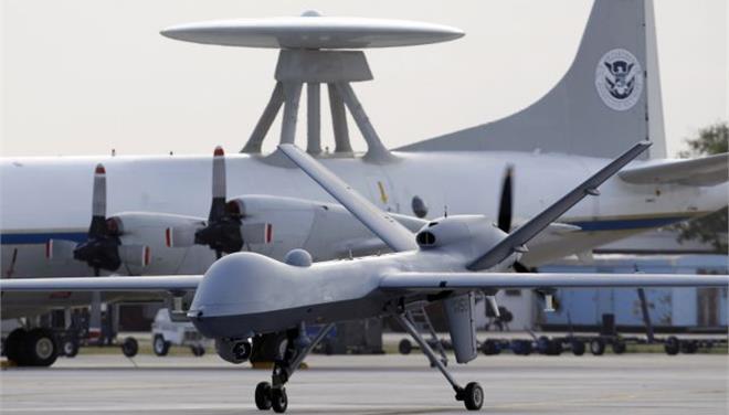 Ζητά έκτακτη συνεδρίαση του ΔΣ για τα Drones