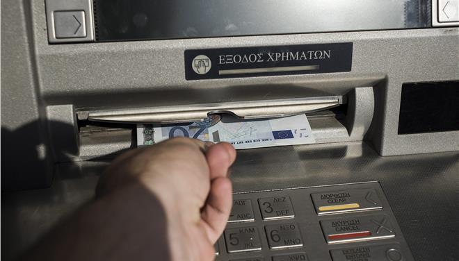 Capital controls: Αρχές Ιουνίου νέο όριο αναλήψεων