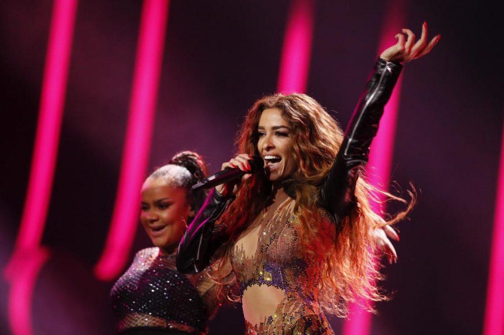 «Βόμβα» στη Eurovision: Πάει προς Κύπρο η διοργάνωση και η νίκη