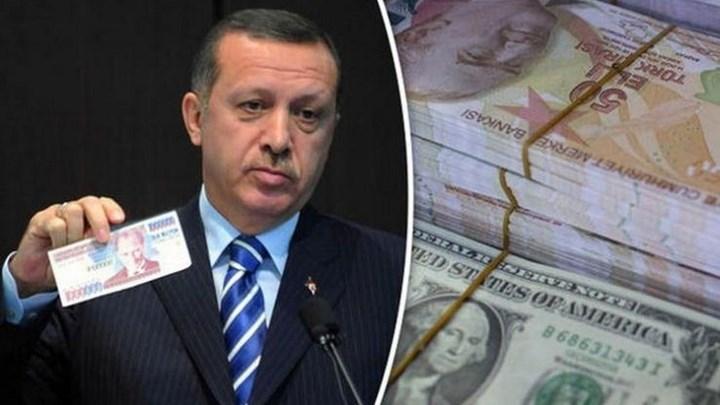 Σε αδιέξοδο η Τουρκία- Αυξάνει ρεύμα και φυσικό αέριο