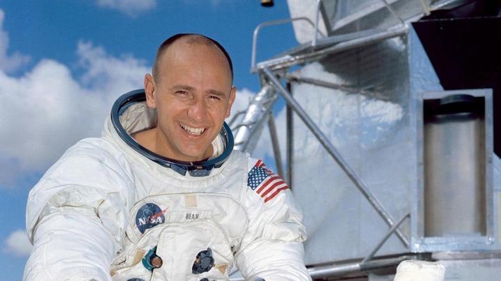 Έφυγε από τη ζωή ο 4ος άνθρωπος που πάτησε στη Σελήνη