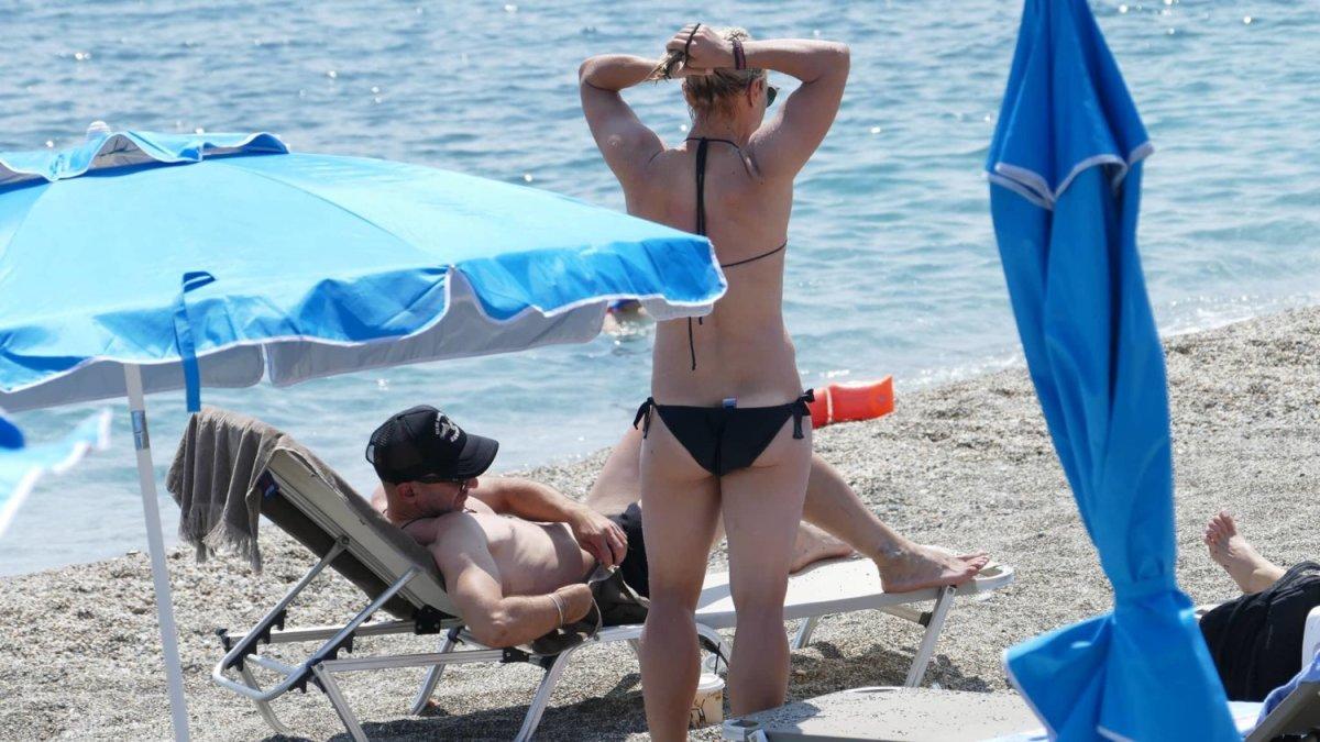 Λάρισα: Καλοκαίρι από σήμερα (Αναλυτική πρόγνωση)