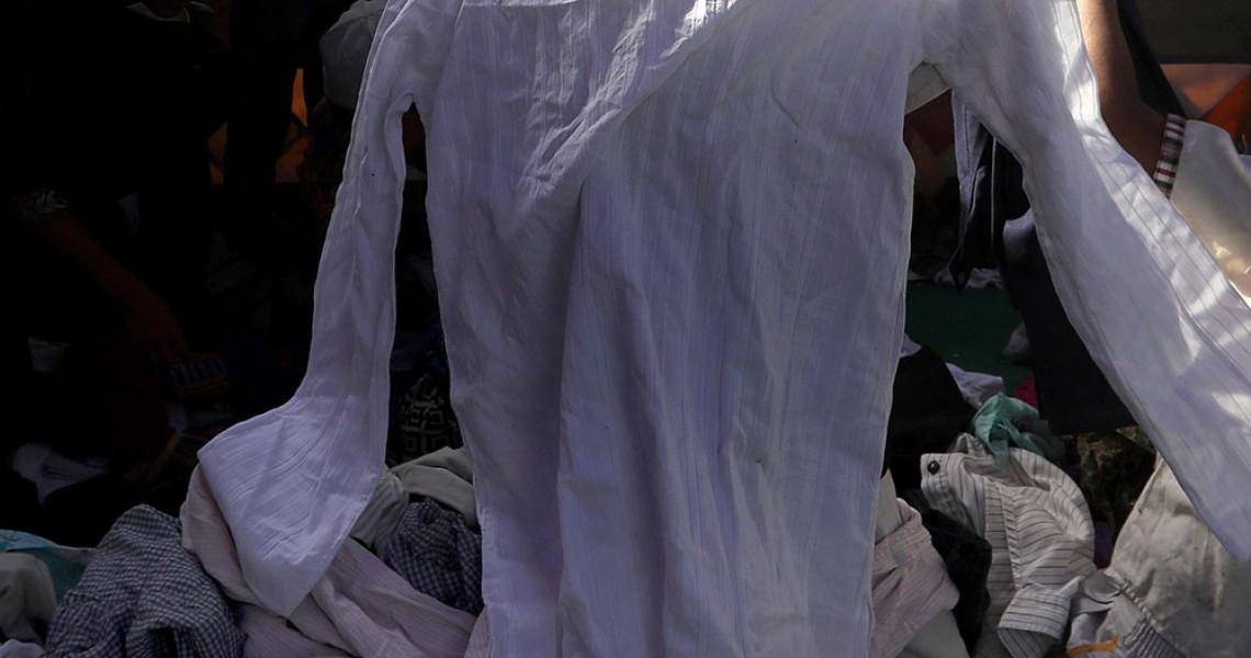 Έρευνα: Τι χρώμα ρούχα προτιμούν οι παχουλοί