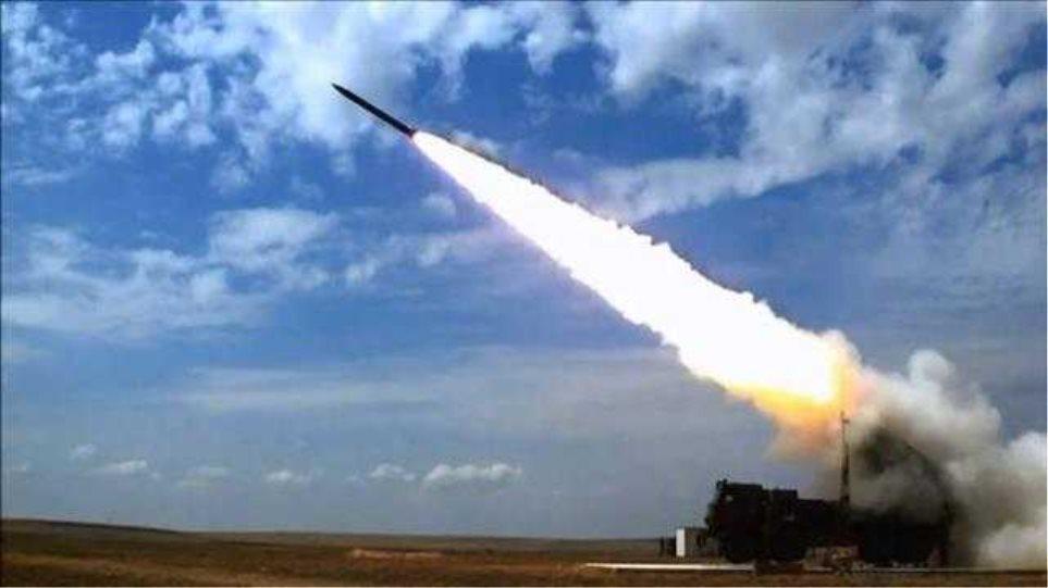Τα τουρκικά Μέσα «απειλούν» την Ελλάδα με τον πύραυλο «Bora»