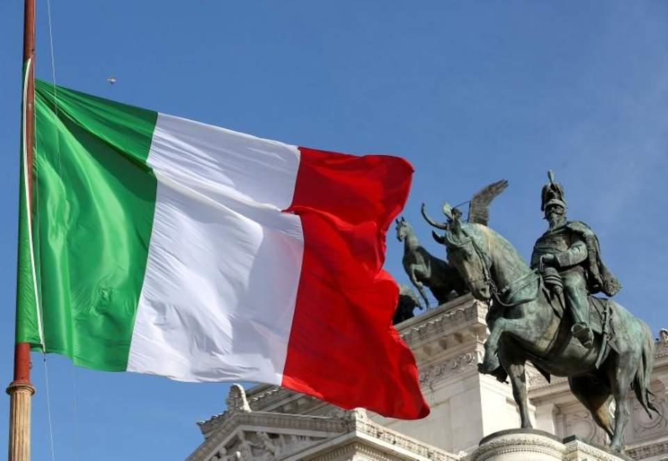 Ιταλία: Προς συμφωνία Λέγκα και Πέντε Αστέρια
