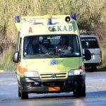 Βόλος: Πλήρωμα απορριμματοφόρου έσωσε άνδρα από πνιγμό
