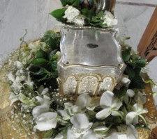 Η μνήμη του αγίου Λουκά του ιατρού στο ν. Λάρισας